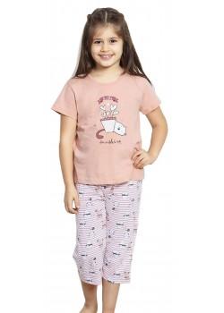 Pijama fetite Hello Sunshine