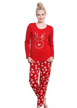 Pijama dama Sweet Holidays