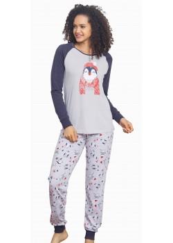 Pijama dama Warm Wishes