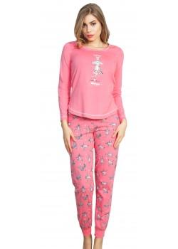 Pijama dama I am Yoga