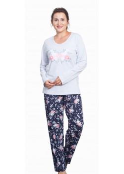 Pijama dama marimi mari Just Love