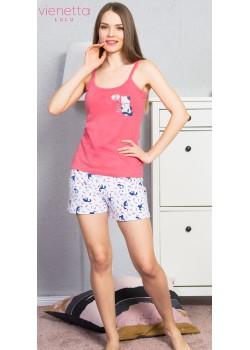 Pijama short dama Yummy !!