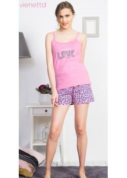 Pijama short dama Show Me your Love