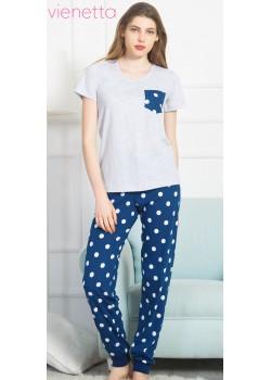 Pijama dama Lounge