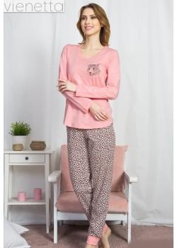 Pijama dama Wild and Free