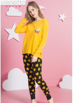 Pijama dama Bon Appetit