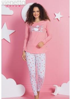 Pijama dama Dance of Love