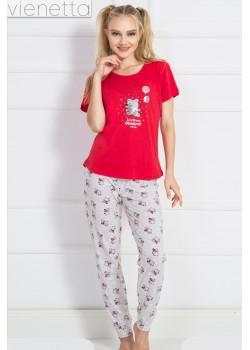 Pijama dama Adventure