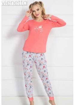 Pijama dama Happy Life