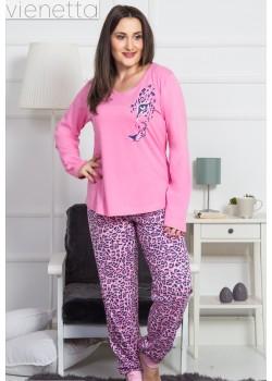 Pijama dama marimi mari Charme