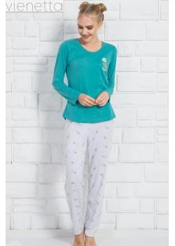 Pijama dama Tropic Goodies