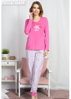 Pijama dama Lucky Star