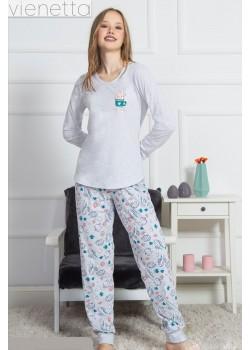 Pijama dama Hug Me Please