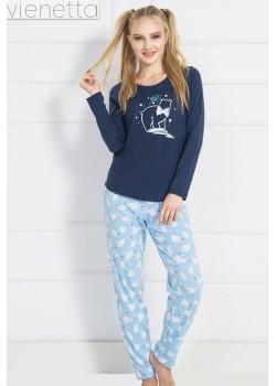 Pijama dama True Love