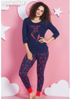 Pijama dama Too Hot for You