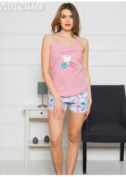 Pijama short dama Sweeties