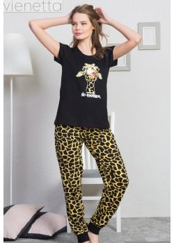 Pijama dama No Problem