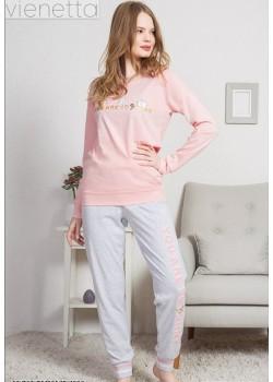 Pijama dama So Bunny