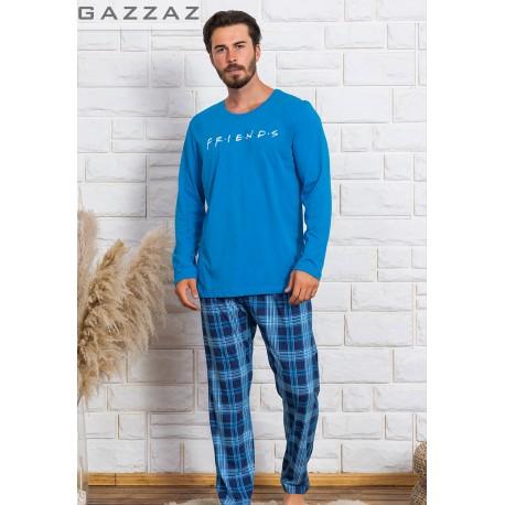 Pijama barbati Friends