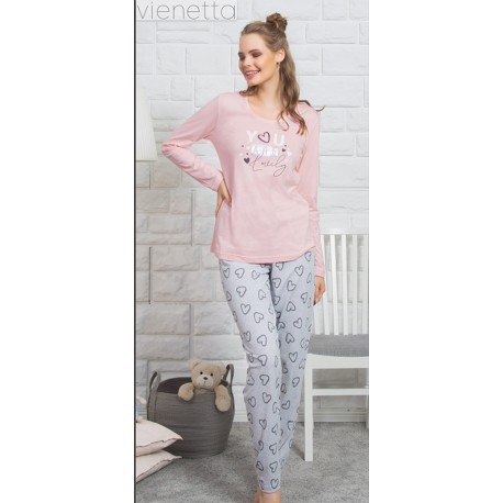 Pijama dama You are Lovely