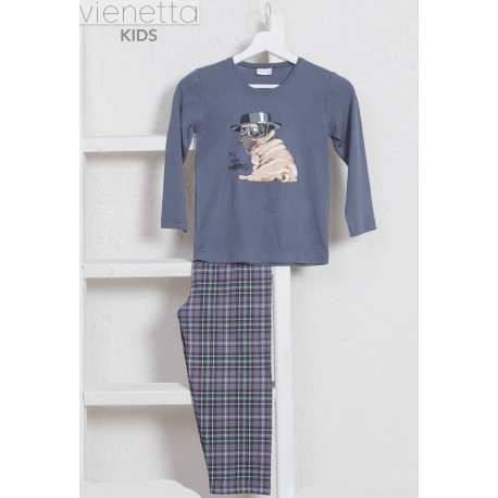 Pijama baieti marimi mari My Little Hero