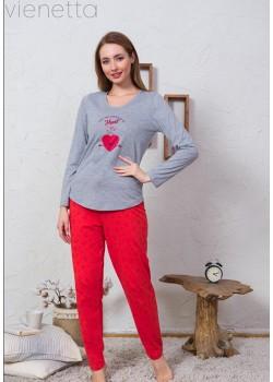 Pijama dama Always in my Heart