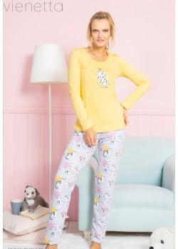 Pijama dama Hi !