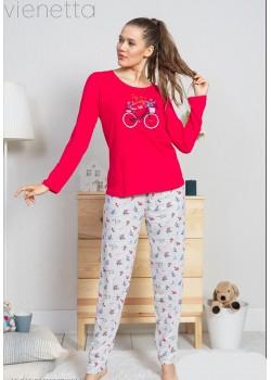 Pijama dama Enjoy Life