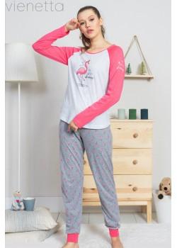 Pijama dama Sweet Pink Dreams