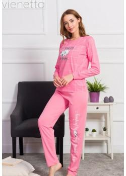 Pijama dama Good Day to Sleeping