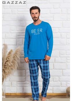Pijama barbati Beer O' Clock