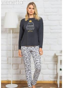Pijama dama Little Smiler