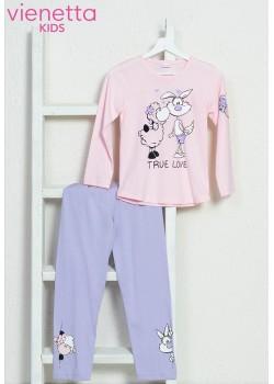 Pijama copii marimi mari True Love