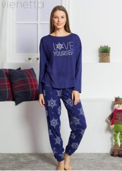 Pijama dama Love Yourself