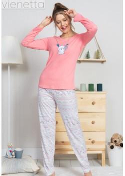 Pijama dama Snowflake