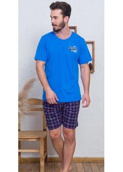 Pijama short barbati Legend