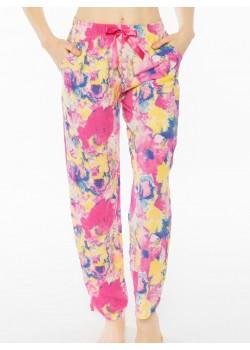 Pantalon pijama dama Colours