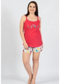 Pijama short dama marimi mari Only You
