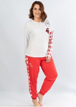 Pijama dama marimi mari Oh La La