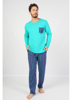 Pijama barbati Infinity