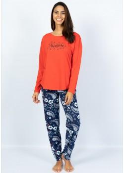 Pijama dama Awesome