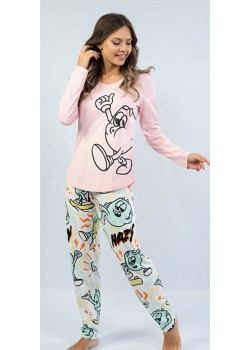 Pijama dama Funny Girl