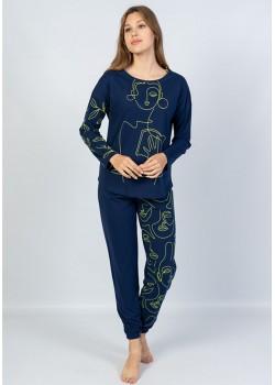 Pijama dama Poeme