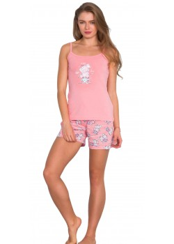 Pijama short dama Gift for you